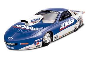 National Association  Stock  Auto Racing Diecast  on Racing Collectibles The Best In Nhra Prostock Diecast Collectibles For